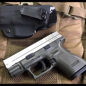R-C IWB XDS  Springfield compare